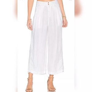 Free People Nomad High Rise Wide Leg Pants
